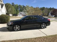 Picture of 2017 Subaru Legacy 2.5i Limited, gallery_worthy