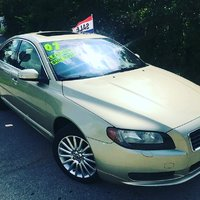 Picture of 2007 Volvo S80 3.2, exterior, gallery_worthy