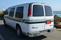 Picture of 1999 Chevrolet Express G1500 Passenger Van, gallery_worthy