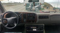 Picture of 1999 Chevrolet Express G1500 RWD, gallery_worthy