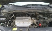 Picture of 2001 Acura MDX AWD with Touring Package, engine, gallery_worthy