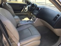 Picture of 2003 INFINITI FX45 AWD, interior, gallery_worthy