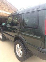 Picture of 2002 Land Rover Discovery, exterior