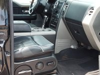 Picture of 2007 Lincoln Mark LT 4WD, interior, gallery_worthy