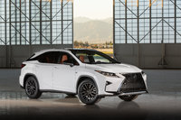 Picture of 2017 Lexus RX 350 F Sport AWD, exterior, gallery_worthy