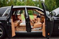 Picture of 2015 Rolls-Royce Phantom Base, interior, gallery_worthy