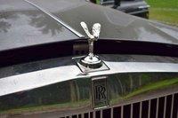 Foto de un 2015 Rolls-Royce Phantom Base, exterior, gallery_worthy
