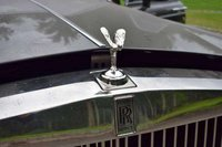 2015 Rolls-Royce Phantom Overview