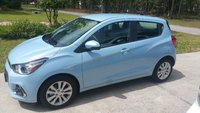 Picture of 2016 Chevrolet Spark 2LT, exterior, gallery_worthy