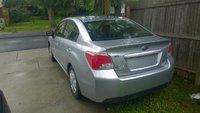 Picture of 2015 Subaru Impreza 2.0i, exterior