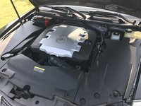 Picture of 2008 Cadillac STS V6 Luxury, engine, gallery_worthy