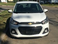 Picture of 2017 Chevrolet Spark 1LT, exterior, gallery_worthy