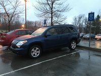 Picture of 2008 Suzuki XL-7 Base AWD, exterior, gallery_worthy