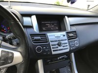 Picture of 2008 Acura RDX AWD, interior