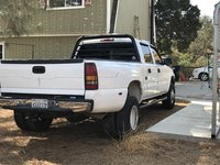 Picture of 2001 GMC Sierra 3500 SL Crew Cab 2WD, exterior, gallery_worthy