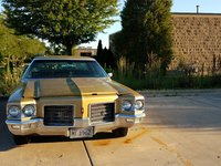Picture of 1971 Oldsmobile Eighty-Eight, exterior, gallery_worthy