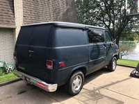 Picture of 1983 Chevrolet Chevy Van G10 RWD, exterior, gallery_worthy