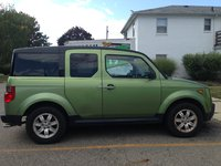 Picture of 2006 Honda Element EX AWD, exterior, gallery_worthy