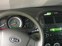 Picture of 2007 Kia Spectra EX, interior, gallery_worthy