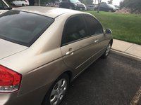 Picture of 2007 Kia Spectra EX, exterior, gallery_worthy