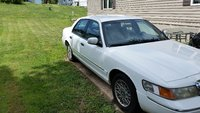 Picture of 2000 Mercury Grand Marquis GS, exterior, gallery_worthy