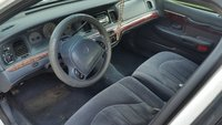 Picture of 2000 Mercury Grand Marquis GS, interior, gallery_worthy