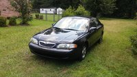Picture of 1998 Mazda 626 LX, exterior, gallery_worthy