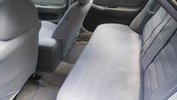 Picture of 1998 Mazda 626 LX, interior, gallery_worthy