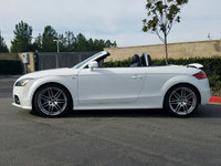 Picture of 2013 Audi TT 2.0T quattro Prestige Roadster, exterior, gallery_worthy