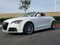 Picture of 2013 Audi TT 2.0T quattro Prestige Roadster AWD, exterior, gallery_worthy