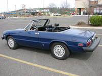 Picture of 1977 Alfa Romeo Spider, exterior, gallery_worthy