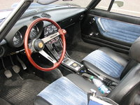 Picture of 1977 Alfa Romeo Spider, interior, gallery_worthy