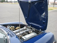 Picture of 1977 Alfa Romeo Spider, engine, gallery_worthy