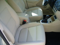 Picture of 2015 Volkswagen Tiguan SE 4Motion, interior, gallery_worthy