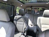 Picture of 2017 Honda Pilot Elite AWD, interior, gallery_worthy