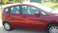 Picture of 2014 Nissan Versa Note S, exterior