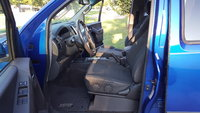 Picture of 2015 Nissan Xterra Pro-4X, interior