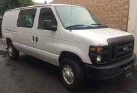 Picture of 2009 Ford E-Series Cargo E-350 Super Duty, exterior, gallery_worthy