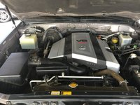 Picture of 1999 Lexus LX 470 4WD, engine, gallery_worthy