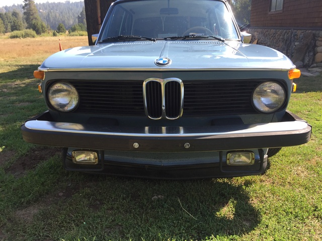 Picture of 1976 BMW 2002