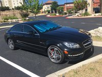 Picture of 2014 Mercedes-Benz CLS-Class CLS 63 AMG S-Model, exterior, gallery_worthy