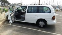 Picture of 1998 Ford Windstar Cargo 3 Dr STD Cargo Van, exterior, gallery_worthy
