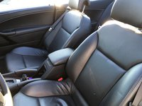 Picture of 2011 Saab 9-3 Base Convertible, interior, gallery_worthy
