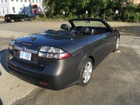 Picture of 2011 Saab 9-3 Base Convertible, exterior, gallery_worthy