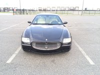 Picture of 2008 Maserati Quattroporte Executive GT, exterior, gallery_worthy