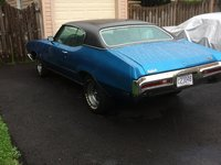 Picture of 1971 Buick Gran Sport 350, exterior, gallery_worthy