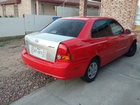 Picture of 2005 Hyundai Accent GLS, exterior, gallery_worthy