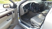 Picture of 2007 Volvo S60 2.5T, interior, gallery_worthy