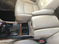 Picture of 1999 Lexus LX 470 Base, interior, gallery_worthy