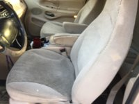 Picture of 1998 Ford F-250 3 Dr XLT Extended Cab SB, interior, gallery_worthy